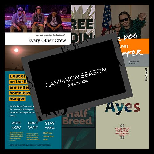 Campaign Season by The Council