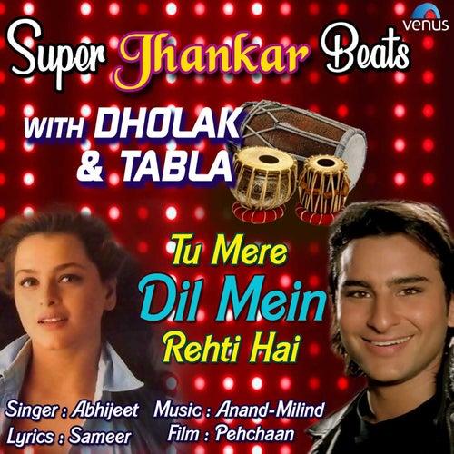 Tu Mere Dil Mein Rehti Hai (Super Jhankar Beats With Dholak And Tabla) de Abhijeet