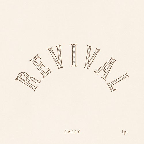 Revival: Emery Classics Reimagined by Emery