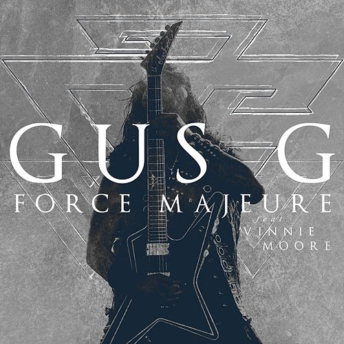Force Majeure von Gus G.