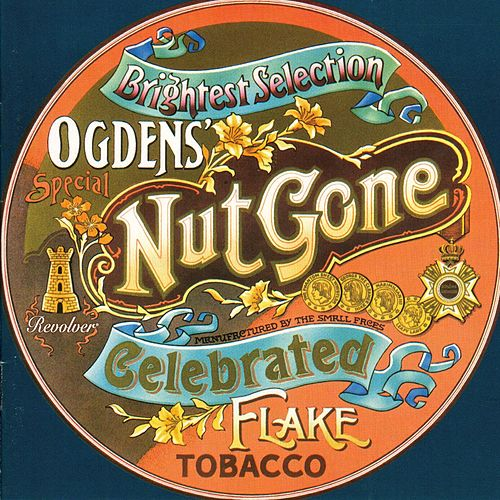 Ogdens' Nut Gone Flake de Small Faces