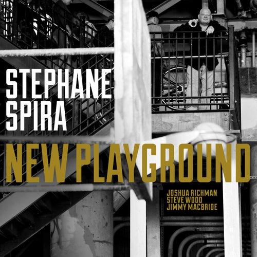 New Playground de Stéphane Spira