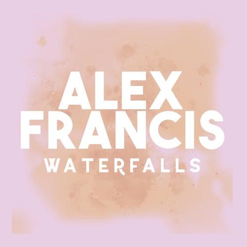 Waterfalls von Alex Francis