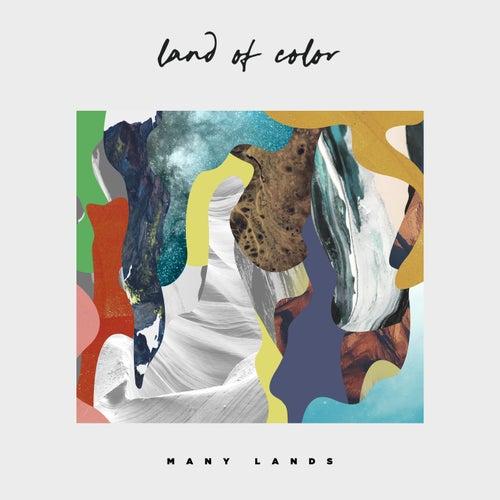 Many Lands de Land of Color