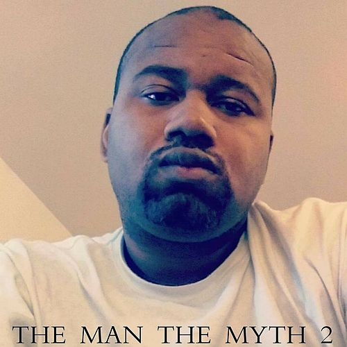 The Man the Myth 2 by Marvilloso