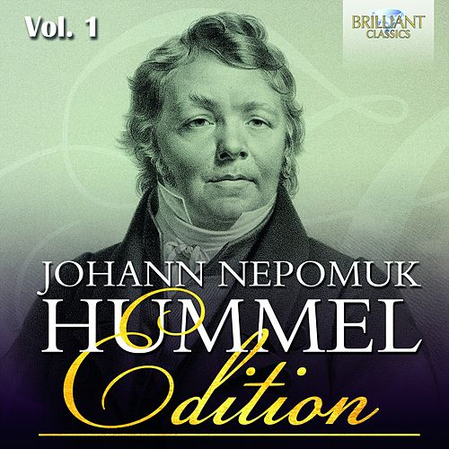 Hummel Edition, Vol. 1 by Various Artists