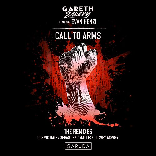 Call to Arms (Remixes) von Gareth Emery