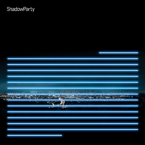 AfterParty (Remixes) by Shadow Party