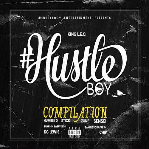 #HustleBoy Compilation by King Leo
