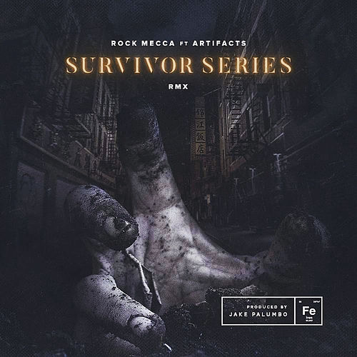 Survivor Series (Remix) by Rock Mecca