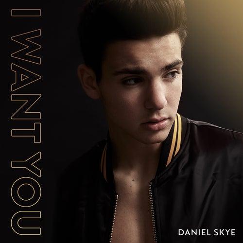 I Want You de Daniel Skye