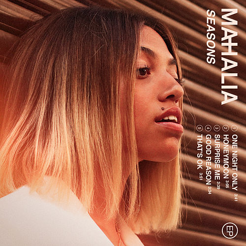 Surprise Me by Mahalia