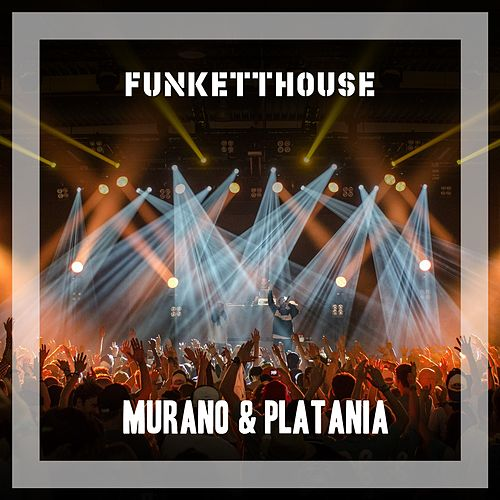 Funketthouse de Murano