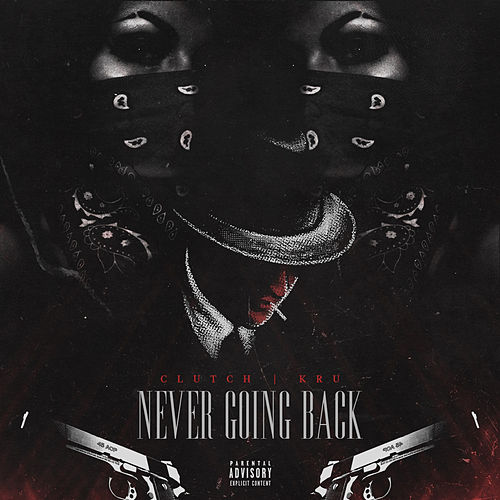 Never Going Back de DJ Z-Trip