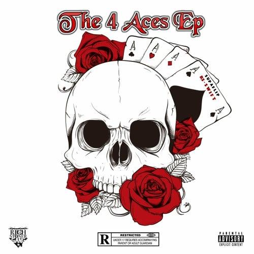 The 4 Aces - EP von Swift