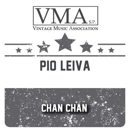 Chan Chan de Pio Leyva