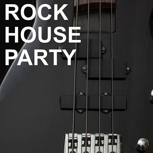 Rock House Party by Ray Charles