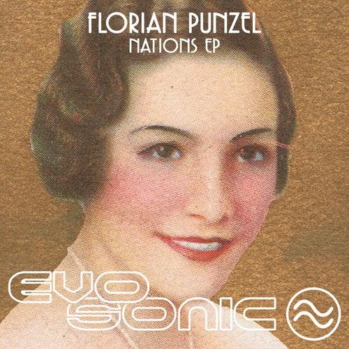 Nations EP von Florian Punzel