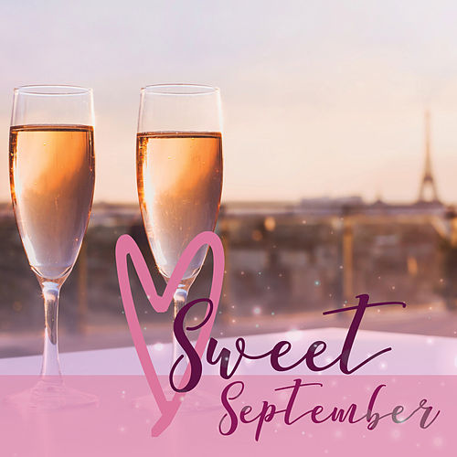 Sweet September Cocktail and Jazz von Various Artists