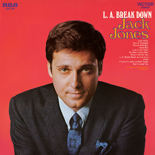 L.A. Break Down by Jack Jones