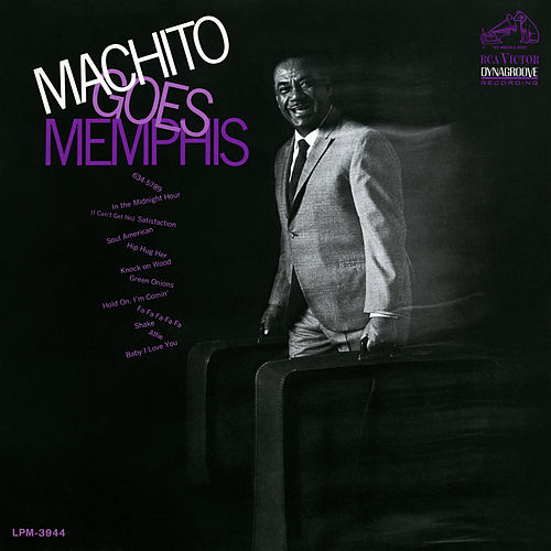 Machito Goes Memphis von Machito