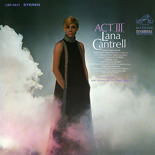 Act III de Lana Cantrell
