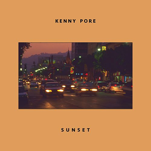 Sunset by Kenny Pore