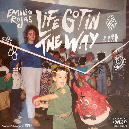 Life Got in the Way de Emilio Rojas