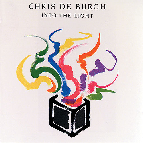 Into The Light (Reissue) by Chris De Burgh