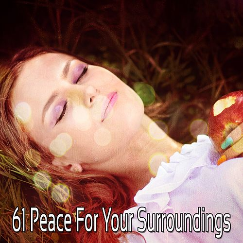 61 Peace For Your Surroundings von Rockabye Lullaby
