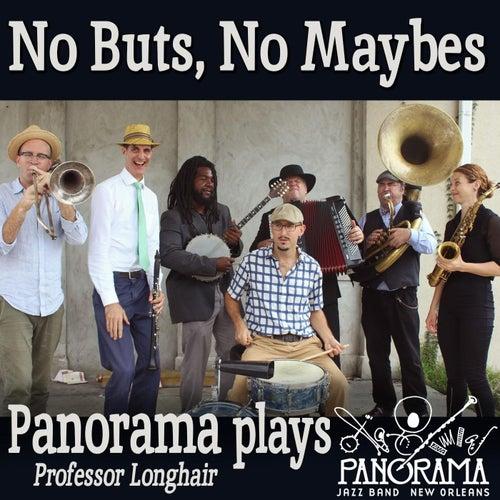 No Buts, No Maybes de Panorama Jazz Band