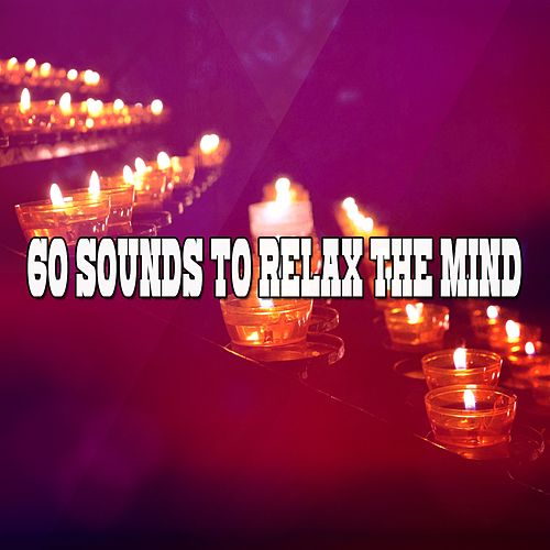60 Sounds To Relax The Mind de Massage Tribe