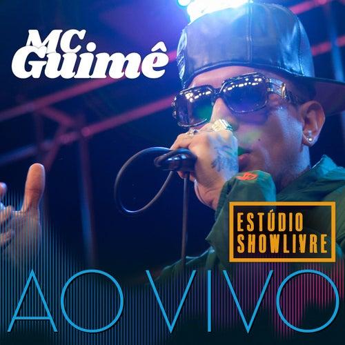 MC Guimê no Estúdio Showlivre (Ao Vivo) by MC Guimê