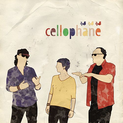 Cellophane by Mimo