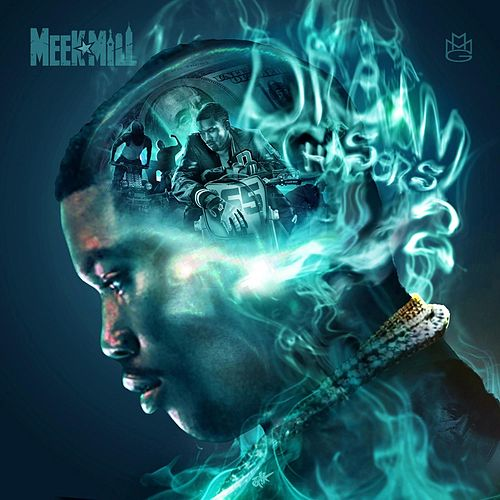 Dreamchasers 2 de Meek Mill