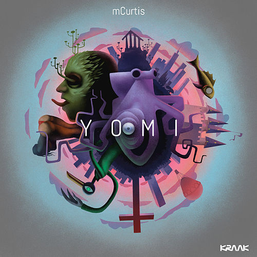 Yomi by M. Curtis