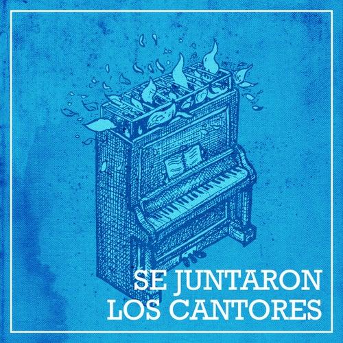 Se Juntaron los Cantores by Juana Fe