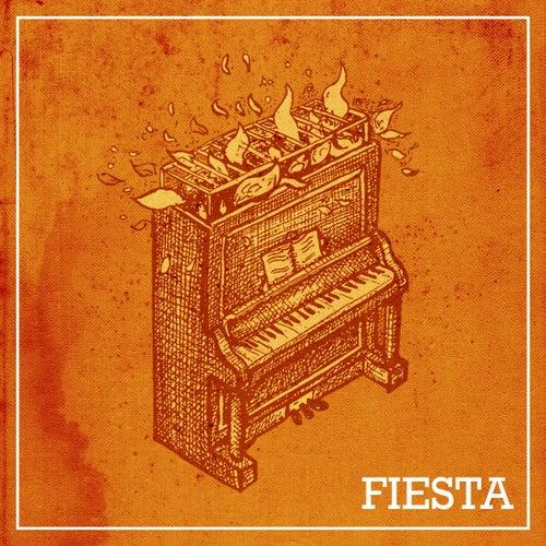 Fiesta by Juana Fe