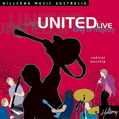 King Of Majesty (Live) by Hillsong UNITED