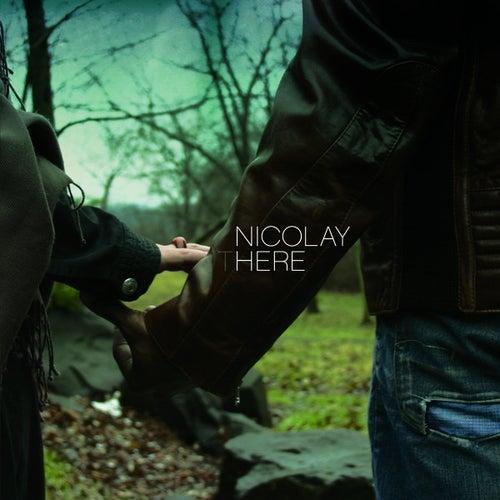 Here von Nicolay
