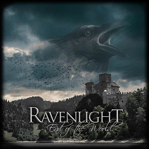 End of the World by Ravenlight