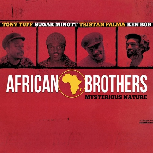 Mysterious Nature (Remastered) by The African Brothers