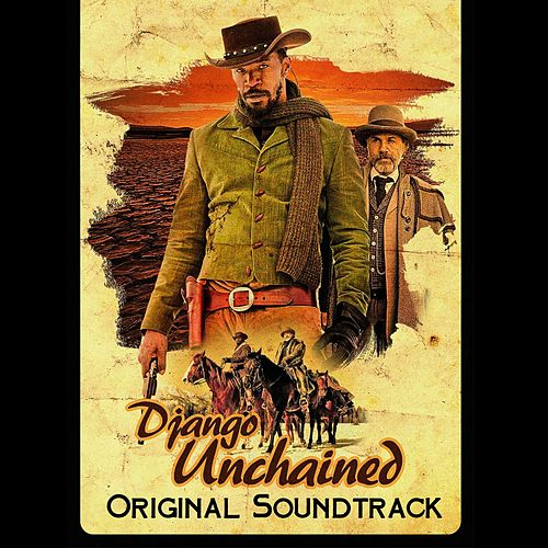 Bandito (From 'Django Unchained') de Dick Dale