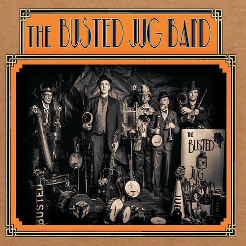 The Busted Jug Band de The Busted Jug Band