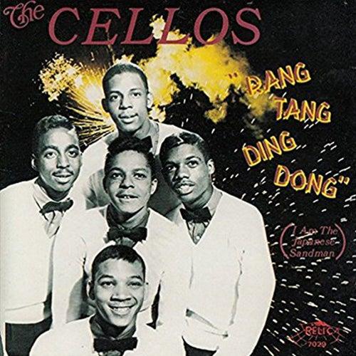 Rang Tang Ding Dong by Cellos