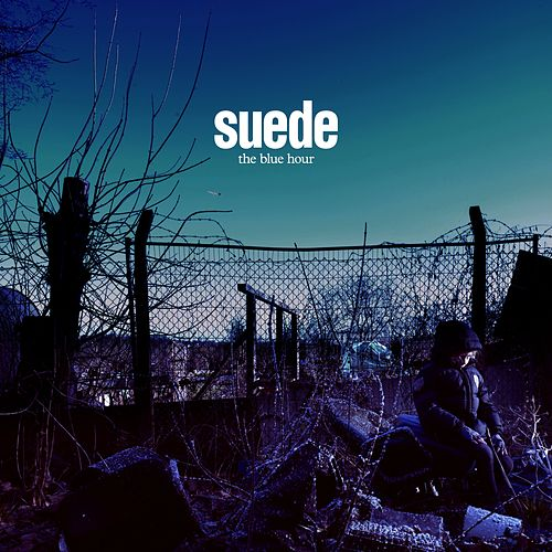 The Blue Hour de Suede