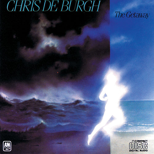 The Getaway de Chris De Burgh