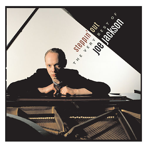 Steppin' Out: The Very Best Of Joe Jackson (Reissue) von Joe Jackson