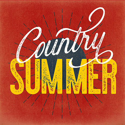 Country Summer di Various Artists