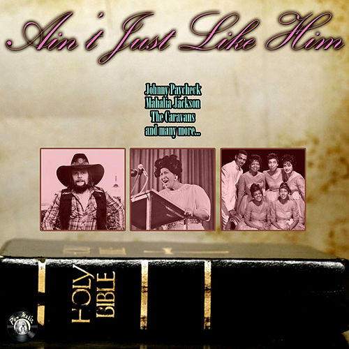 Aint Just Like Him by Various Artists